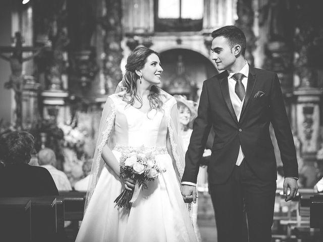 La boda de Alberto y Marta en Madrid, Madrid 54