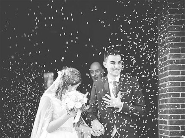 La boda de Alberto y Marta en Madrid, Madrid 55