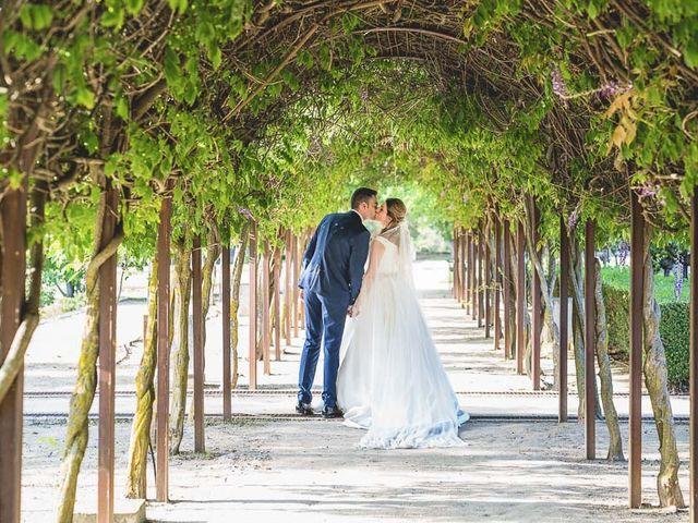 La boda de Alberto y Marta en Madrid, Madrid 64