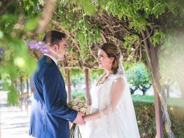 La boda de Alberto y Marta en Madrid, Madrid 65