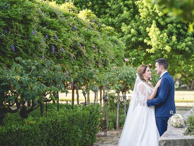 La boda de Alberto y Marta en Madrid, Madrid 66