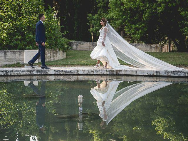 La boda de Alberto y Marta en Madrid, Madrid 72