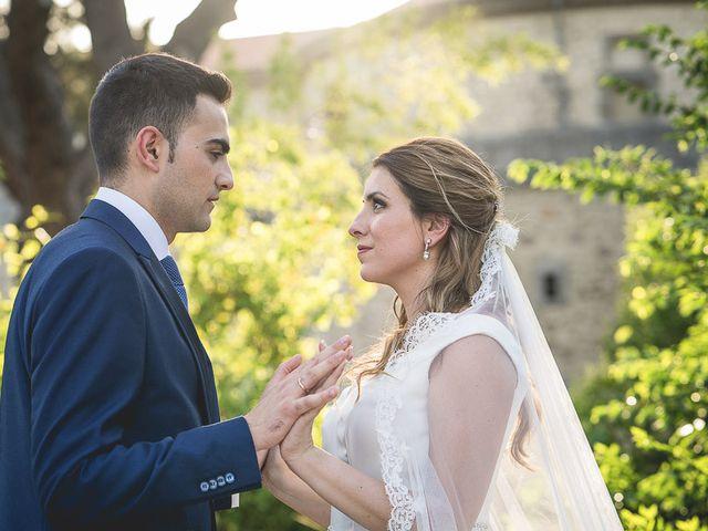 La boda de Alberto y Marta en Madrid, Madrid 73