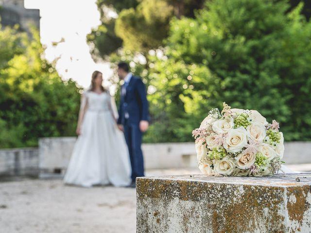 La boda de Alberto y Marta en Madrid, Madrid 75