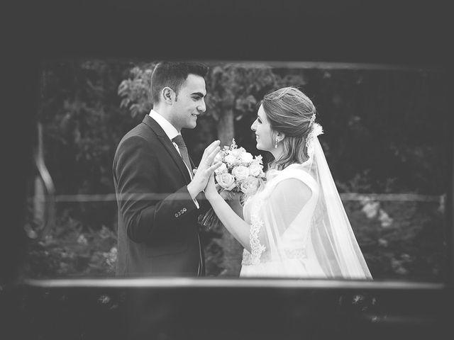 La boda de Alberto y Marta en Madrid, Madrid 77