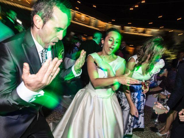 La boda de David y Lorena en Barbastro, Huesca 20