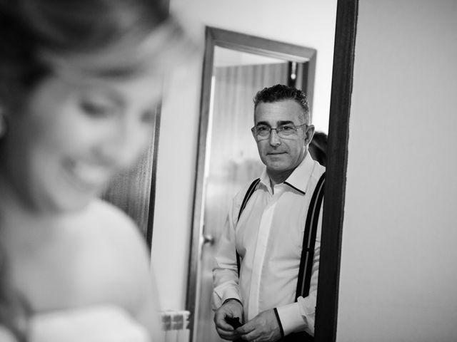 La boda de Andrés y Laura en Santander, Cantabria 4