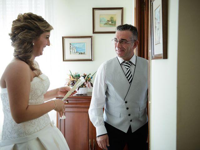 La boda de Andrés y Laura en Santander, Cantabria 5