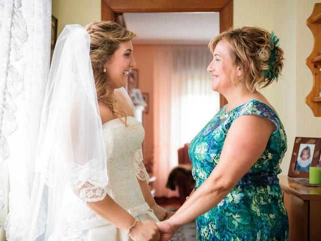 La boda de Andrés y Laura en Santander, Cantabria 10