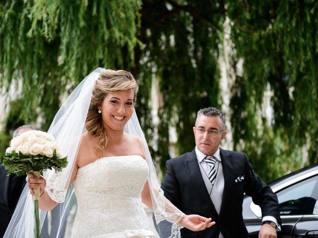 La boda de Andrés y Laura en Santander, Cantabria 14