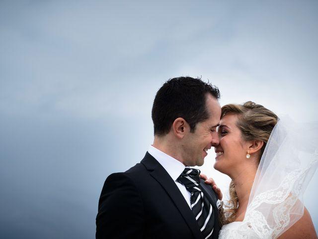 La boda de Andrés y Laura en Santander, Cantabria 21