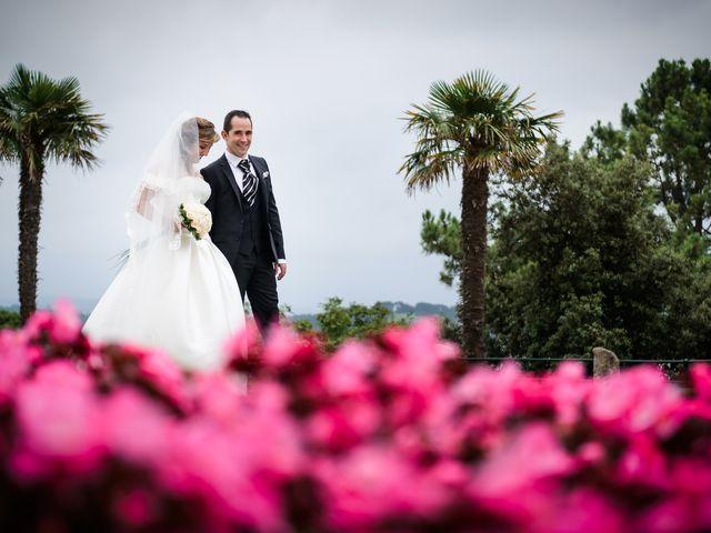 La boda de Andrés y Laura en Santander, Cantabria 22