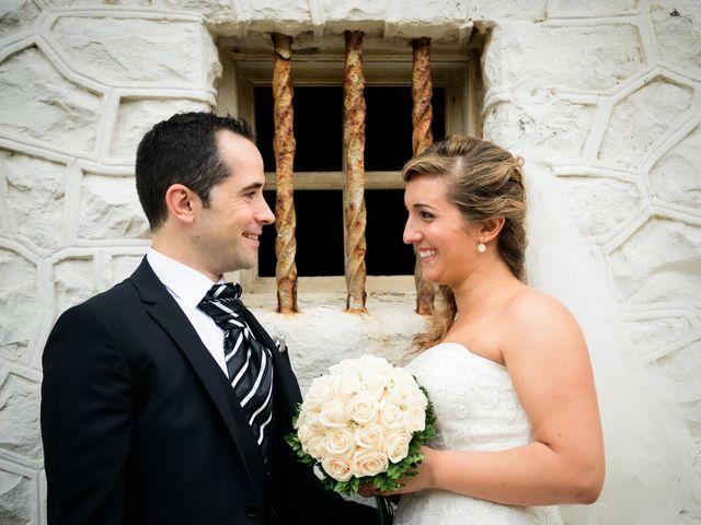 La boda de Andrés y Laura en Santander, Cantabria 24