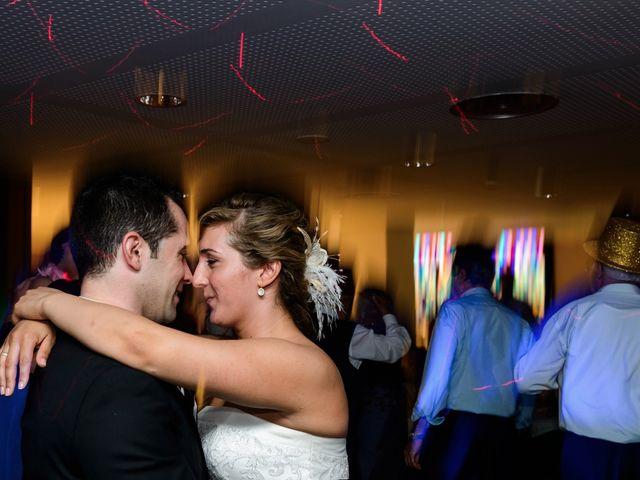 La boda de Andrés y Laura en Santander, Cantabria 30