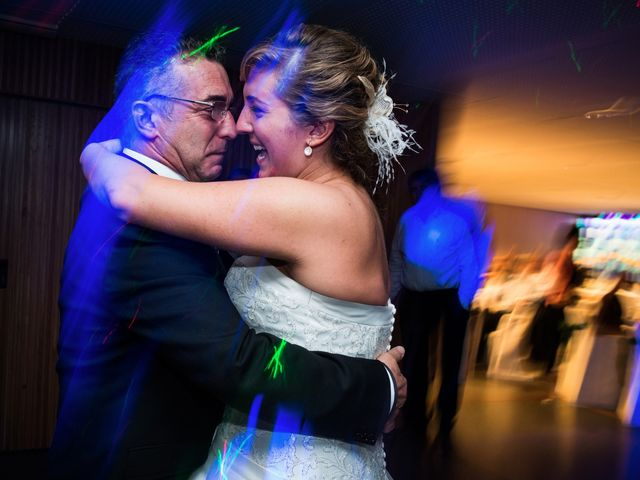La boda de Andrés y Laura en Santander, Cantabria 32