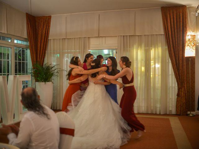 La boda de Alejandro y Miriam en Las Rozas De Madrid, Madrid 4