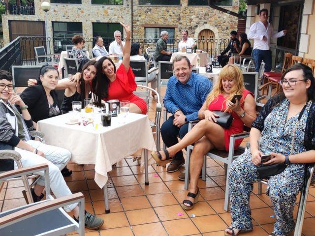 La boda de Carlos  y Laura en Donostia-San Sebastián, Guipúzcoa 1