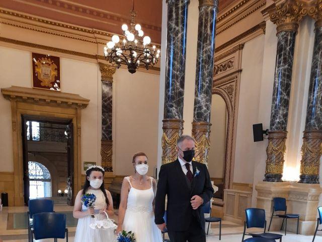 La boda de Carlos  y Laura en Donostia-San Sebastián, Guipúzcoa 9