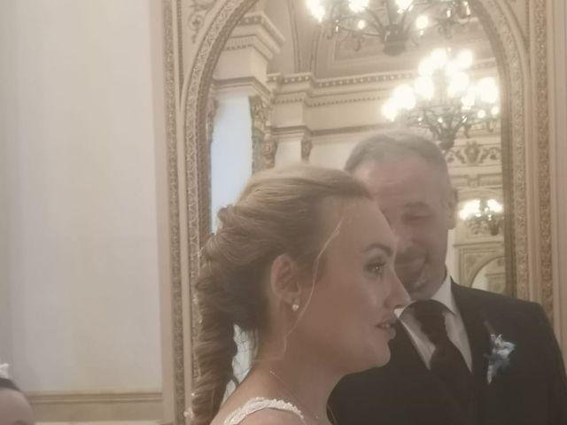 La boda de Carlos  y Laura en Donostia-San Sebastián, Guipúzcoa 10