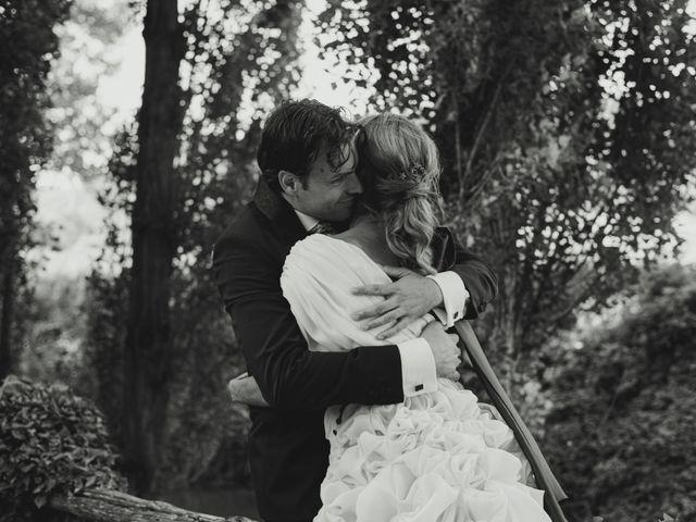 La boda de Susana y Raúl