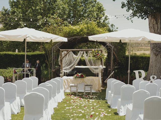 La boda de Raúl y Susana en Guadalajara, Guadalajara 10