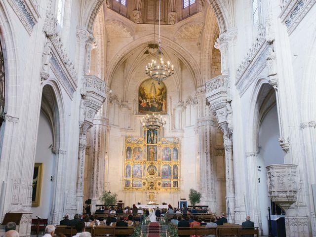 La boda de Juan y Paula en Toledo, Toledo 18