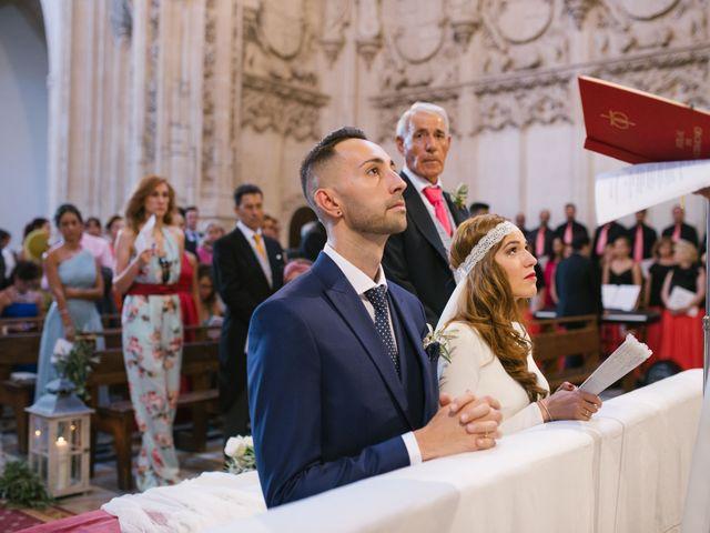 La boda de Juan y Paula en Toledo, Toledo 23