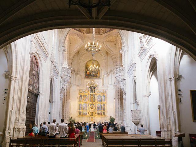 La boda de Juan y Paula en Toledo, Toledo 25