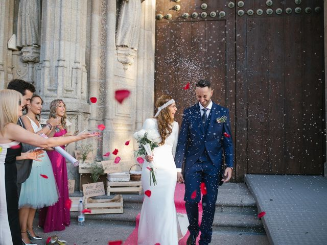 La boda de Juan y Paula en Toledo, Toledo 27