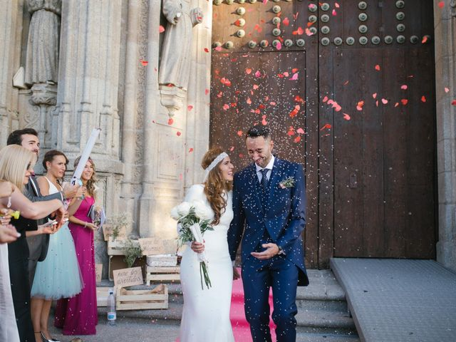 La boda de Juan y Paula en Toledo, Toledo 28