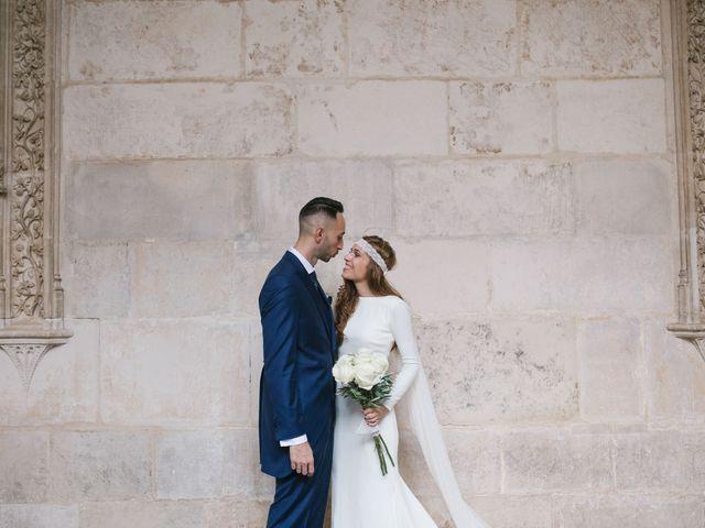 La boda de Juan y Paula en Toledo, Toledo 29