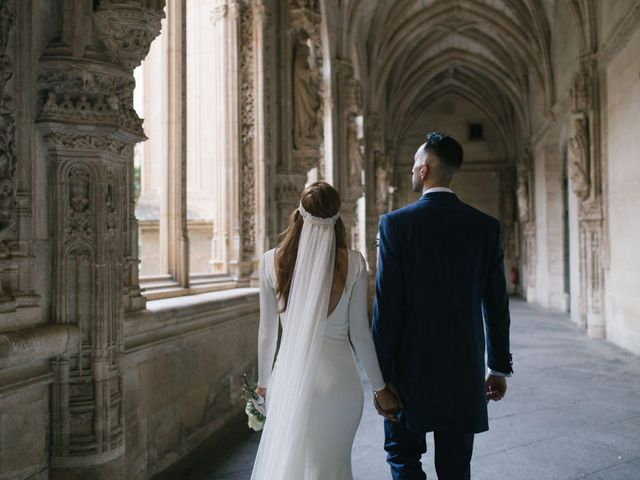 La boda de Juan y Paula en Toledo, Toledo 2