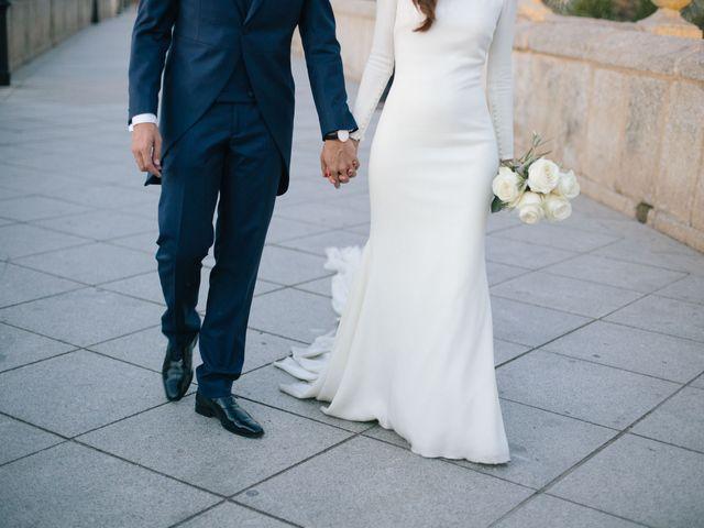 La boda de Juan y Paula en Toledo, Toledo 37