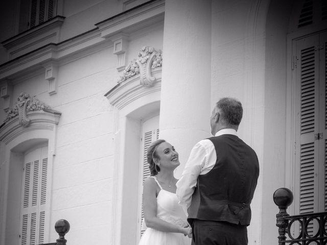 La boda de Carlos  y Laura en Donostia-San Sebastián, Guipúzcoa 26
