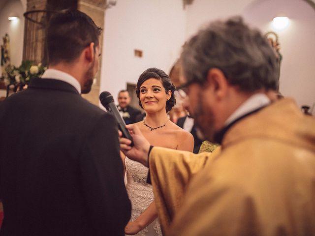 La boda de Rober y Isa en Pazo (Caion), A Coruña 22