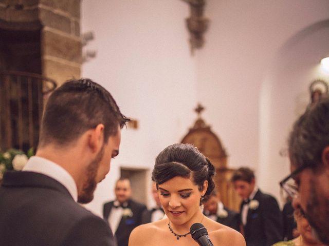 La boda de Rober y Isa en Pazo (Caion), A Coruña 23