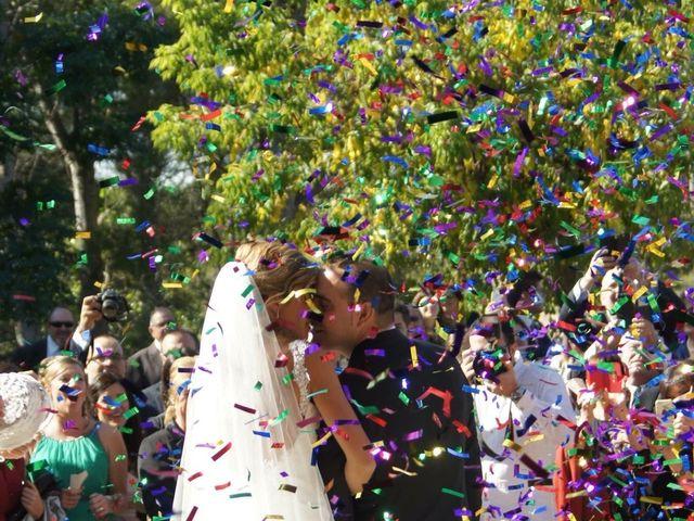 La boda de Jaime  y Judit  en Brafim, Tarragona 1