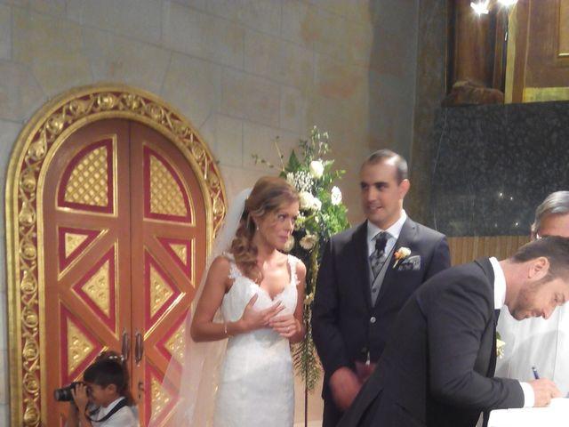 La boda de Jaime  y Judit  en Brafim, Tarragona 3