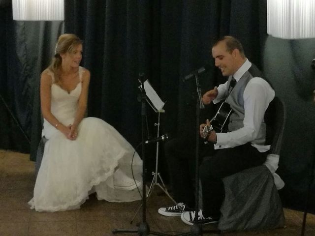 La boda de Jaime  y Judit  en Brafim, Tarragona 2