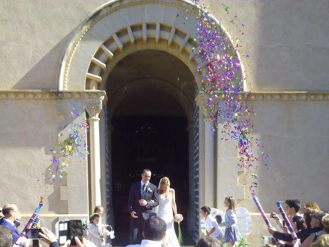 La boda de Jaime  y Judit  en Brafim, Tarragona 5