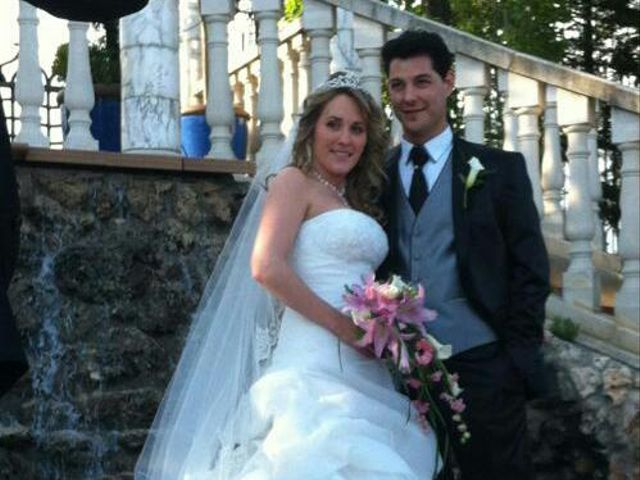 La boda de Montse y Carlos en Cervello, Barcelona 2