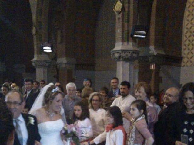 La boda de Montse y Carlos en Cervello, Barcelona 3