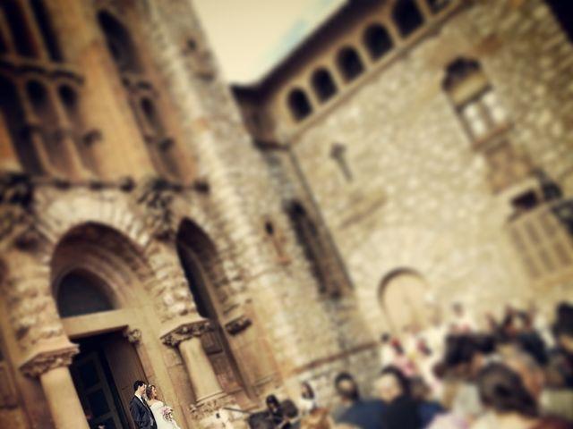 La boda de Montse y Carlos en Cervello, Barcelona 4