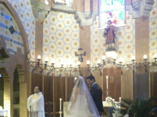 La boda de Montse y Carlos en Cervello, Barcelona 5