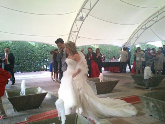 La boda de Montse y Carlos en Cervello, Barcelona 1