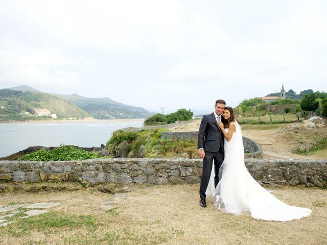 La boda de Ainara y Sergio
