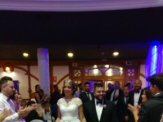 La boda de Andreu y Raquel en L' Alcúdia, Valencia 7