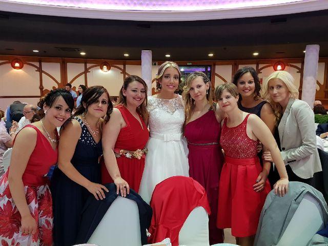 La boda de Andreu y Raquel en L' Alcúdia, Valencia 8