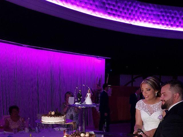 La boda de Andreu y Raquel en L' Alcúdia, Valencia 9