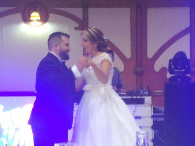 La boda de Andreu y Raquel en L' Alcúdia, Valencia 11